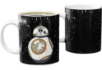 Star Wars Episode 7 Thermo- effekt Tasse BB-8