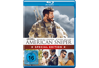 American Sniper (Special Edition) - (Blu-ray)