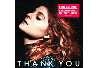 Meghan Trainor - Thank You (Exklusive Edition +2 Bonustracks) - (CD)