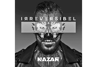 Nazar - Irreversibel - (CD)