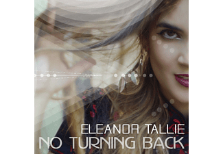 Eleanor Tallie - No Turning Back [CD]
