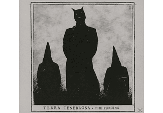 Terra Tenebrosa - The Purging [CD]