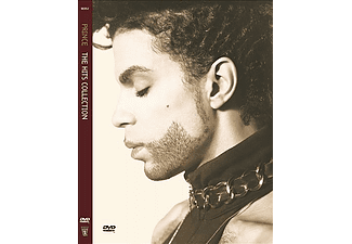 Prince - The Hits Collection (DVD)