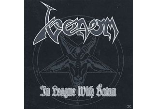 Venom - In League With Satan Vol.2 - (Vinyl)
