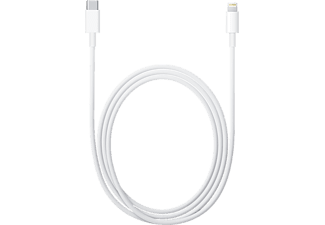 APPLE Lightning to USB C kábel, 1m (mk0x2zm/a)