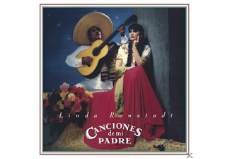 Linda Ronstadt - Canciones De Mi Padre (Remastered) - (CD)