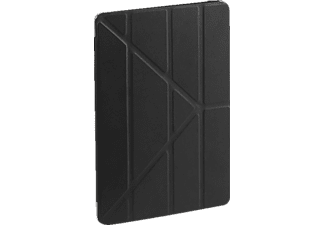 VIVANCO 36766, Bookcover, Galaxy Tab A, 9.7 Zoll, Schwarz