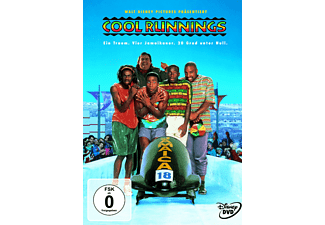 Cool Runnings Komödie DVD