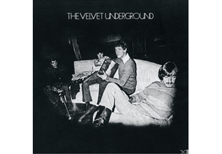 The Velvet Underground - The Velvet Underground (45th Anniversary) [CD]