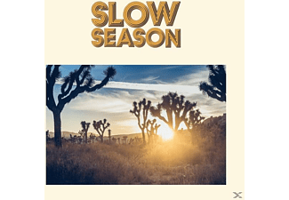 Slow Season - Slow Season - (CD)
