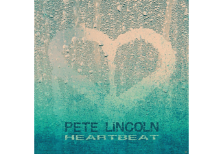 Pete Lincoln - Heartbeat [CD]