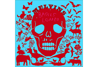 Melvins Basses Loaded CD