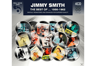 Jimmy Smith, VARIOUS - Best Of 1956-1962 - (CD)
