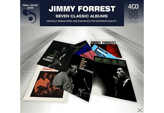 Jimmy Forrest - 7 Classic Albums - (CD)