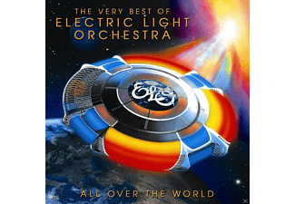 Electric Light Orchestra -  All Over the World: The Very Best of Electric Light Orchestra [Βινύλιο]