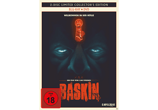 Baskin - (Blu-ray + DVD)