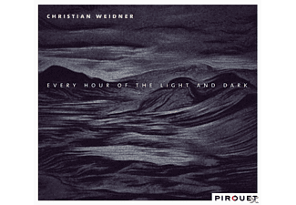 Christian Weidner - Every Hour Of The Light And Dark - (CD)