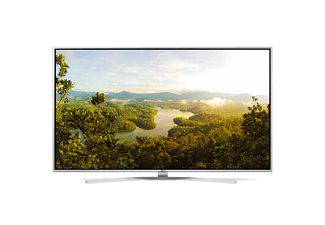 "LG 49UH770V 49"" Smart UHD 4K  TV 200 Hz - Svart"