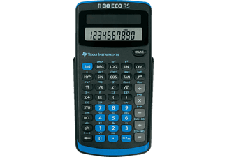 TEXAS TI-30 ECO RS