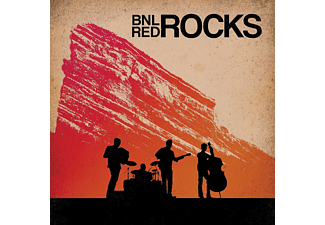 Barenaked Ladies - BNL Rocks Red Rocks [CD]