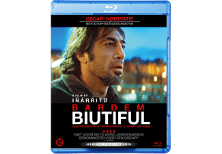 Biutiful | Blu-ray