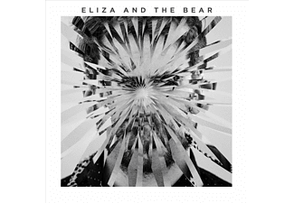 Eliza And The Bear - Eliza And The Bear | CD