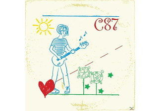 VARIOUS - C87 (Deluxe 3CD Boxset Edition) - (CD)