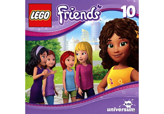 UNIVERSUM FILM GMBH Lego Friends