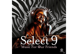 VARIOUS - Select 09 [CD]
