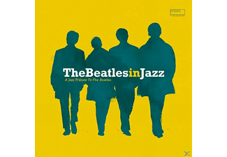 VARIOUS - The Beatles In Jazz [CD]