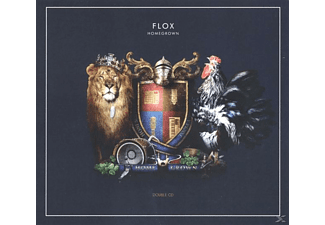 Flox - Homegrown (Ltd 2CD Edition) - (CD)