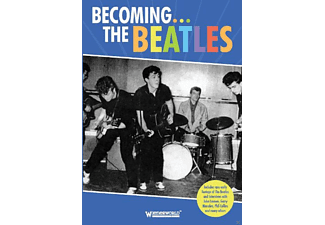 Becoming The Beatles - (DVD)