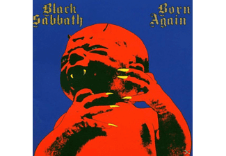 Black Sabbath - Born Again (Jewel Case Cd) - (CD)