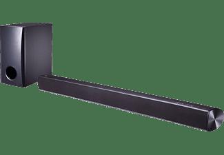 lg 2 1 barre de son bluetooth noir sh2 barre de son. Black Bedroom Furniture Sets. Home Design Ideas