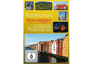 Faszination Norwegen - (DVD)