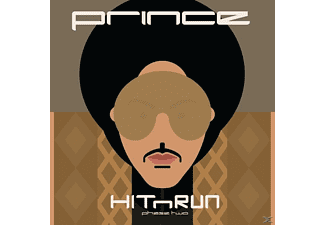 Prince - Hitnrun Phase Two - (CD)