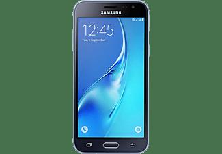 SAMSUNG Galaxy J3, schwarz (SM-J320FZK) Smartphone online