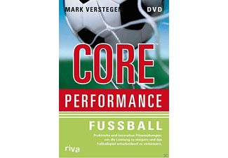 Core Performance: Fussball - (DVD)