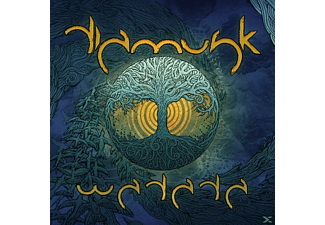 Diamusk - Wadada - (CD)
