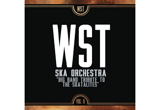 Western Standard Time - Big Band Tribute To The Skatalites - (LP + Bonus-CD)