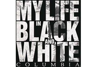 My Life In Black And White - Columbia - (CD)