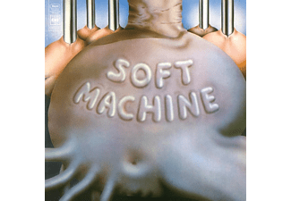 Soft Machine - Six - (Vinyl)
