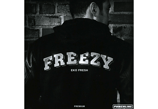 Eko Fresh - Freezy (Premium Edition) - (CD)