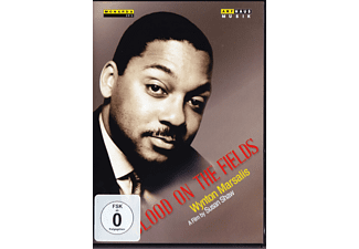 Wynton Marsalis - Blood On The Fields - (DVD)