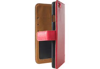 V-DESIGN BV 120 Bookcover Galaxy J3 (2016) Pink