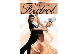 Simple Guide To Foxtrot - (DVD)