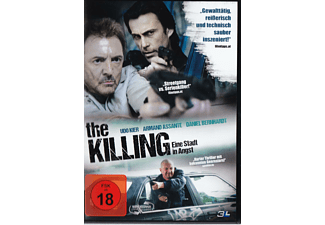Children Of Wax / The Killing - Eine Stadt in Angst - (DVD)