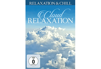 Relaxation & Chill - Cloud Relaxation - (DVD)