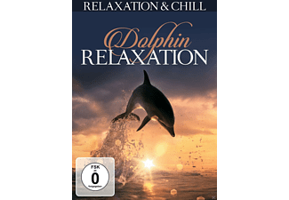 Relaxation & Chill - Dolphin Relaxation - (DVD)