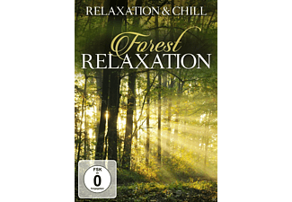 Relaxation & Chill - Forest Relaxation - (DVD)